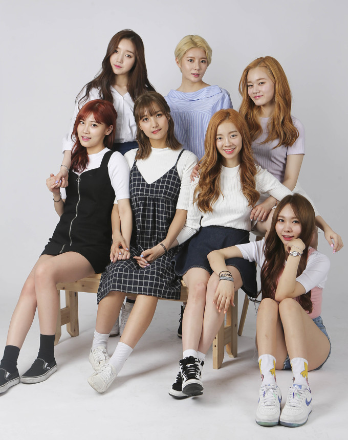 """New Girl Group A.DE To Debut With Three """"Produce 101"""" Contestants"""