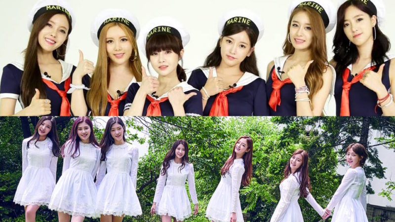 T-ara And DIA's Agency To Debut New Boy Band
