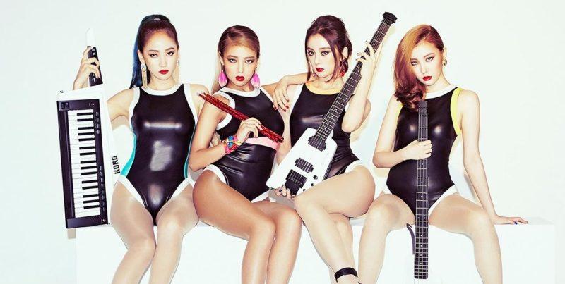 Resultado de imagem para girl groups kpop