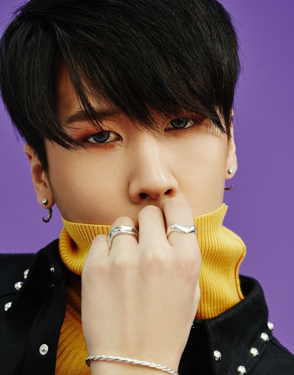 VIXX's Ravi Shares Preview Of His New Track Featuring SuperBee