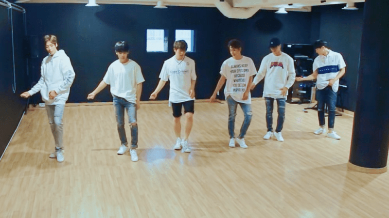"""Watch: Teen Top Gifts Fans With """"I'm Sorry"""" Dance Video For 6th Anniversary"""