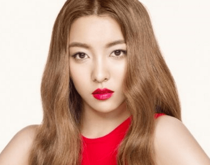 f(x)'s Luna To Start Her Own YouTube Channel