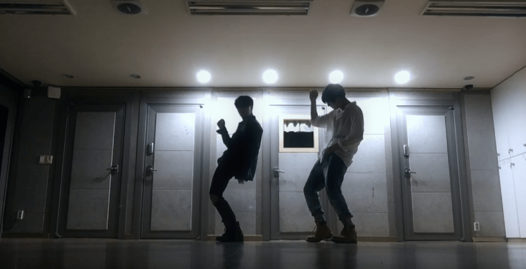 "Watch: BTS's Jungkook And Jimin Ooze Charisma In Dance Practice To Drake's ""Own It"""
