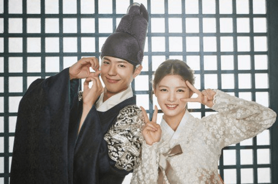"""Moonlight Drawn By Clouds"" Clarifies Rumors Of When Their Ratings Promise Will Be Fulfilled"