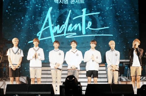 New K-Pop Idol Boy Group MYTEEN To Debut In 2017