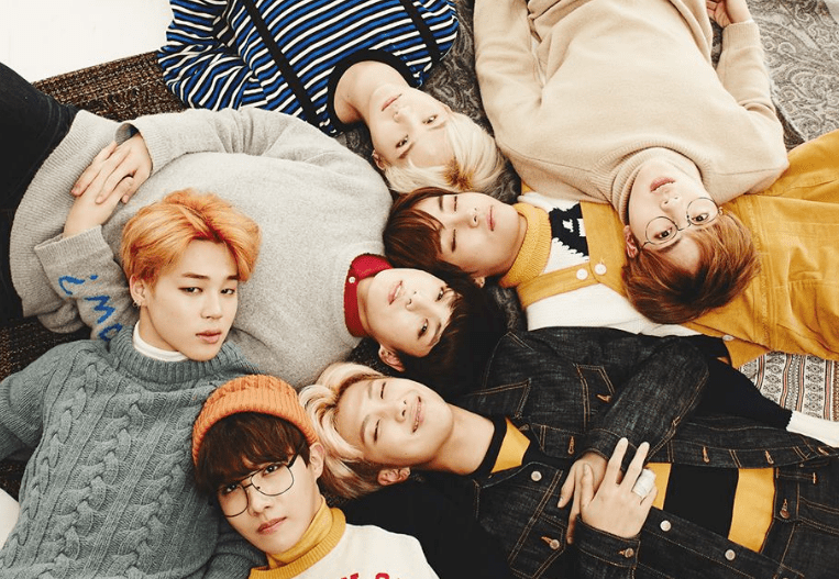 BTS Proves Growing Popularity With Upcoming Large-Scale Fan Meeting