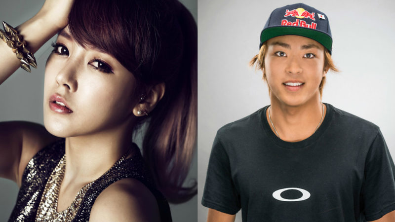 T-ara's Agency Issues Statement Regarding Soyeon's Reported Relationship With Shota Tezuka