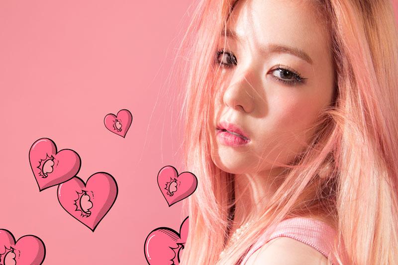 Red Velvet Drops Gorgeous Teasers For Irene Confirms