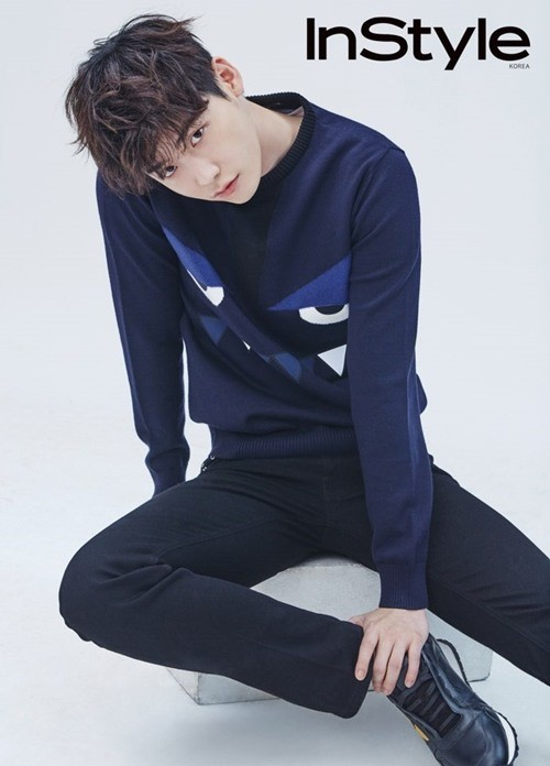"""Lee Jong Suk Says """"W"""" Could Be His Turning Point"""