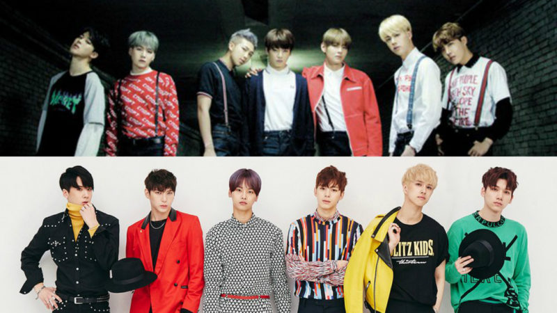 "BTS, VIXX, And I.O.I To Feature On New Variety Show ""Star Show 360"""