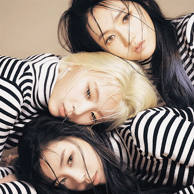 Ladies' Code Reportedly Joining October Comeback Rush