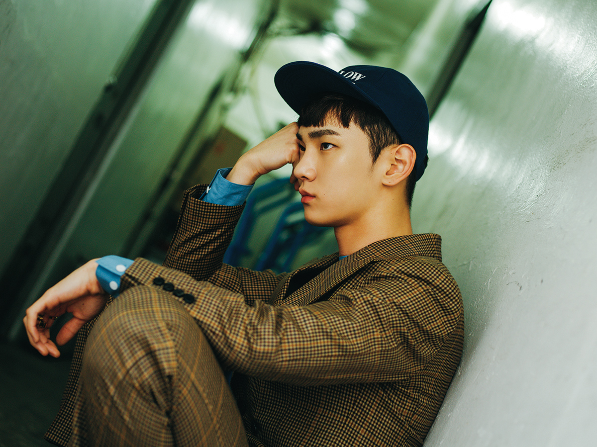 "SHINee Releases More Teasers, And Minho Shares Listen To A New Track Off ""1 Of 1"""