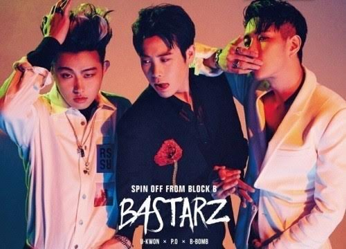 Block B's Sub-Unit BASTARZ Confirmed To Make Comeback