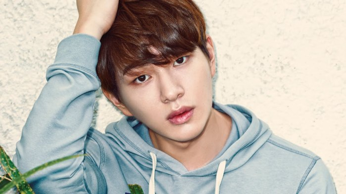 Image result for shinee onew 2017