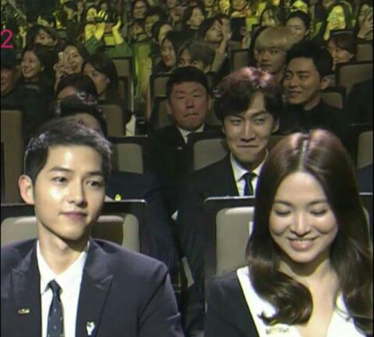 Image result for songsong couple