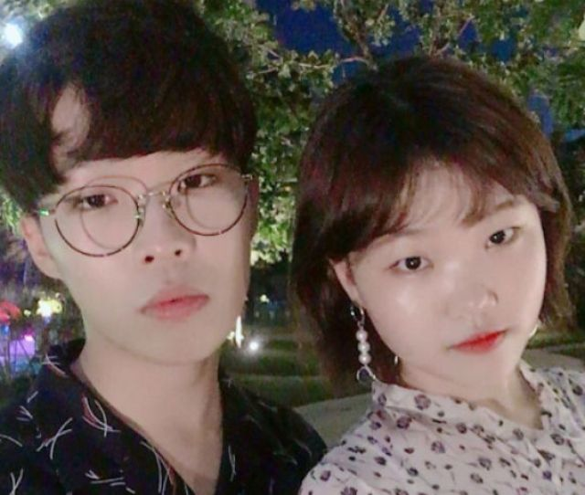 The Brother Sister Duo Consists Of Lee Soo Hyun And Lee Chan Hyuk They Have Been Showcasing The Epitome Of Brother And Sister Relationships By Being Sweet