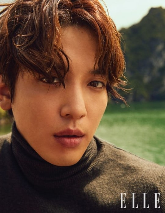 CNBLUE's Jung Yong Hwa Comments On Being Comfortable With ...