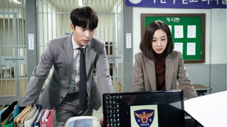 Image result for witch's court soompi