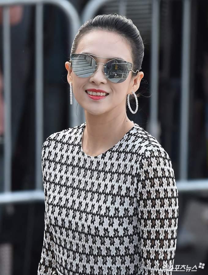 top stars attend song hye kyo and song joong ki's wedding