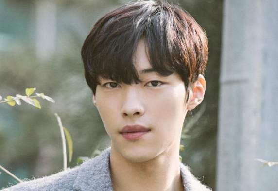 Image result for Woo Do Hwan