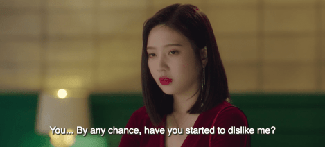 "- tempted joy1 - 5 Burning Questions We Had After Episodes 17-20 Of ""Tempted""  - tempted joy1 - 5 Burning Questions We Had After Episodes 17-20 Of ""Tempted"""