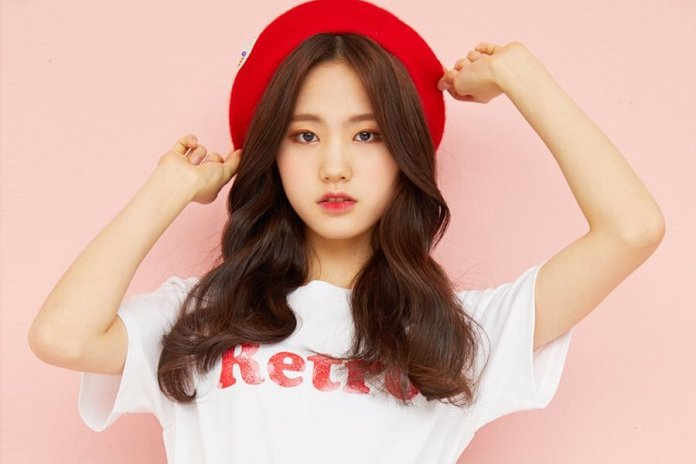 """- Park Soo Min - Park Soo Min From """"MIXNINE"""" Top 3 To Debut In Girl Group This Year  - Park Soo Min - Park Soo Min From """"MIXNINE"""" Top 3 To Debut In Girl Group This Year"""