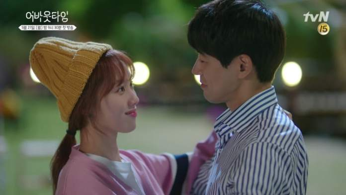 """- Lee Sung Kyung Lee Sang Yoon2 - Watch: Lee Sang Yoon And Lee Sung Kyung Are Destined For Each Other In """"About Time"""" Highlight Reel  - Lee Sung Kyung Lee Sang Yoon2 - Watch: Lee Sang Yoon And Lee Sung Kyung Are Destined For Each Other In """"About Time"""" Highlight Reel"""