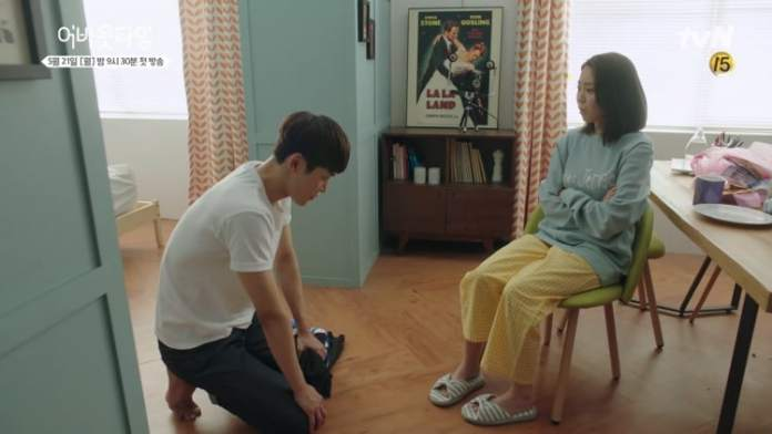 """- Rowoon Han Seung Yeon - Watch: Lee Sang Yoon And Lee Sung Kyung Are Destined For Each Other In """"About Time"""" Highlight Reel  - Rowoon Han Seung Yeon - Watch: Lee Sang Yoon And Lee Sung Kyung Are Destined For Each Other In """"About Time"""" Highlight Reel"""