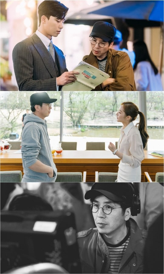 """- Park Min Young Park Seo Joon2 - """"What's Wrong With Secretary Kim?"""" PD Talks About Working With Park Seo Joon And Park Min Young  - Park Min Young Park Seo Joon2 - """"What's Wrong With Secretary Kim?"""" PD Talks About Working With Park Seo Joon And Park Min Young"""