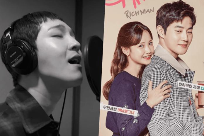 "- Nam Tae Hyun Rich Man Poor Woman - Watch: Nam Tae Hyun Sweetly Sings About ""Real Love"" In ""Rich Man, Poor Woman"" OST  - Nam Tae Hyun Rich Man Poor Woman - Watch: Nam Tae Hyun Sweetly Sings About ""Real Love"" In ""Rich Man, Poor Woman"" OST"
