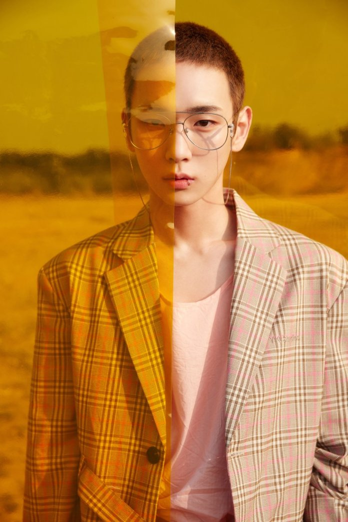 """- Key 2 - Watch: SHINee Reveals First Glimpse Of Return In Surreal MV Teaser For """"Good Evening""""  - Key 2 - Watch: SHINee Reveals First Glimpse Of Return In Surreal MV Teaser For """"Good Evening"""""""