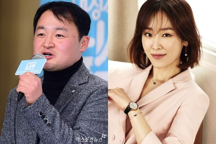 "- Song Hyun Wook Seo Hyun Jin XPN - ""Another Oh Hae Young"" PD May Reunite With Seo Hyun Jin For ""The Beauty Inside"" Drama  - Song Hyun Wook Seo Hyun Jin XPN - ""Another Oh Hae Young"" PD May Reunite With Seo Hyun Jin For ""The Beauty Inside"" Drama"