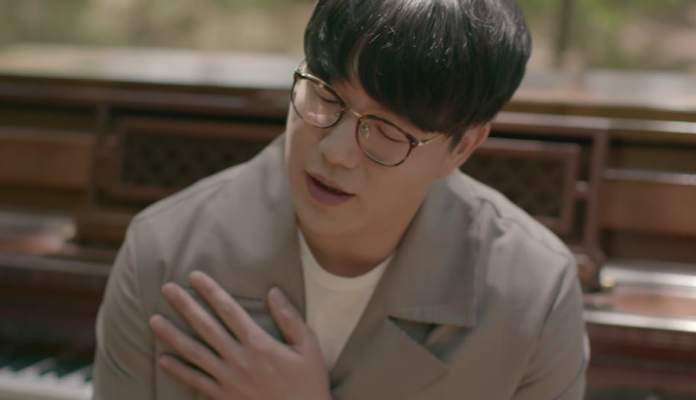 "- Sung Si Kyung - Watch: Sung Si Kyung Reflects On The Meaning Of Love In ""Eternally"" MV  - Sung Si Kyung - Watch: Sung Si Kyung Reflects On The Meaning Of Love In ""Eternally"" MV"