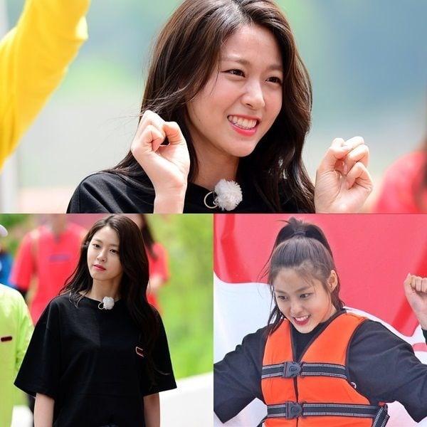 """- Seolhyun2 - AOA's Seolhyun Names Her New Ideal Type On """"Running Man""""  - Seolhyun2 - AOA's Seolhyun Names Her New Ideal Type On """"Running Man"""""""