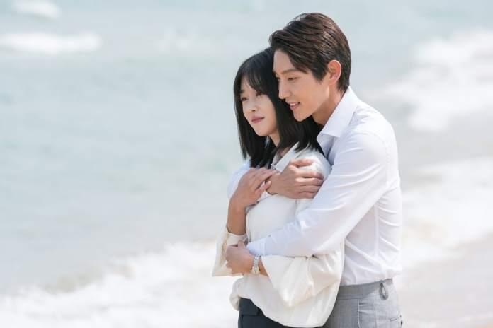 """- Seo Ye Ji Lee Joon Gi - Lee Joon Gi And Seo Ye Ji Heat Up The Romance In """"Lawless Lawyer""""  - Seo Ye Ji Lee Joon Gi - Lee Joon Gi And Seo Ye Ji Heat Up The Romance In """"Lawless Lawyer"""""""