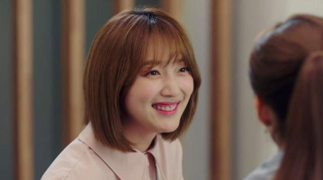 Image result for pyo ye jin what's wrong with secretary kim