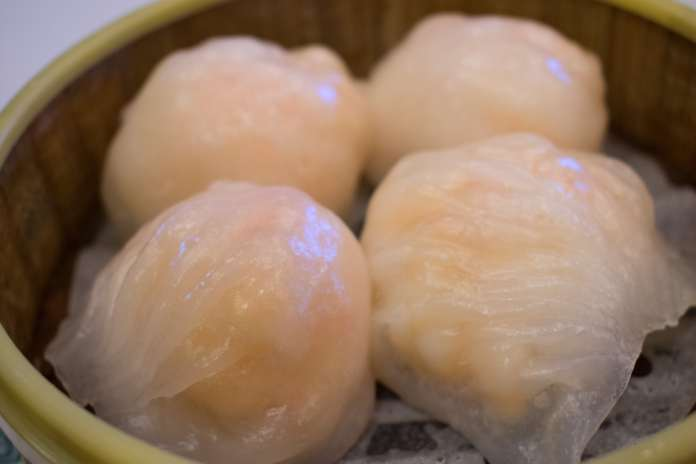 "- Har Gow Eva - The Ultimate Foodie's Guide For ""Wok Of Love""  - Har Gow Eva - The Ultimate Foodie's Guide For ""Wok Of Love"""