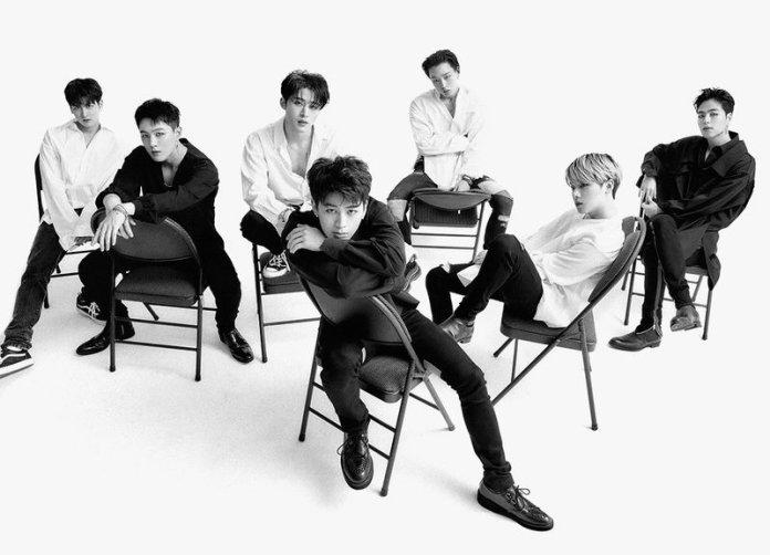 """- ikon19 - iKON's New Track """"Killing Me"""" Ranks High On Major Realtime Charts  - ikon19 - iKON's New Track """"Killing Me"""" Ranks High On Major Realtime Charts"""