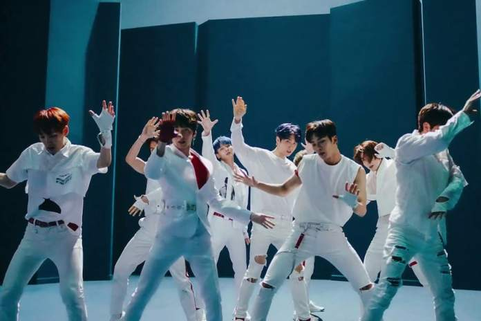 "- SF93 - Watch: SF9 Makes Sleek Transformation With ""Now Or Never"" MV  - SF93 - Watch: SF9 Makes Sleek Transformation With ""Now Or Never"" MV"