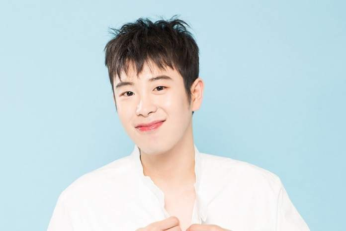 """- P - Block B's P.O To Join """"New Journey To The West 5"""" As Guest Member  - P - Block B's P.O To Join """"New Journey To The West 5"""" As Guest Member"""