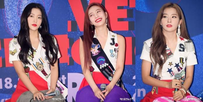 - Red Velvet Yeri Joy Seulgi XPN - Red Velvet Opens Up About Their 4th Anniversary, Upcoming Summer Album, And More  - Red Velvet Yeri Joy Seulgi XPN - Red Velvet Opens Up About Their 4th Anniversary, Upcoming Summer Album, And More