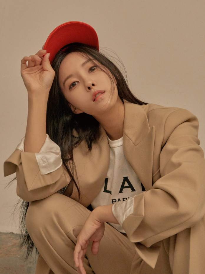 - Hyomin 1 - T-ara's Hyomin Shares Many Exciting Details And New Photos For Upcoming Solo Comeback  - Hyomin 1 - T-ara's Hyomin Shares Many Exciting Details And New Photos For Upcoming Solo Comeback
