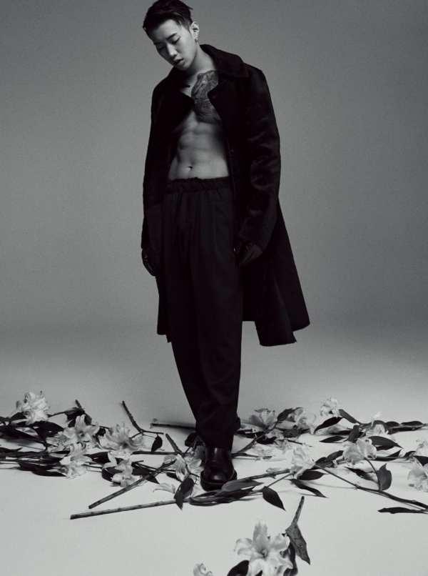 Jay Park: «Я бы умер от депрессии, если бы слушал, что ...