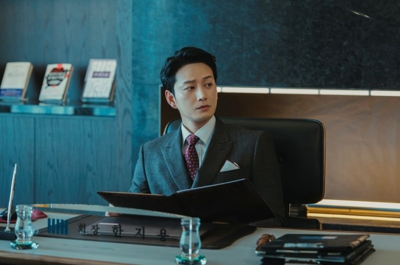 """Lee Bo Young Uncovers More Of Lee Hyun Wook's Secrets In """"Mine""""   Soompi"""