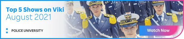 soompi top 5 on viki aug police university asiafirstnews