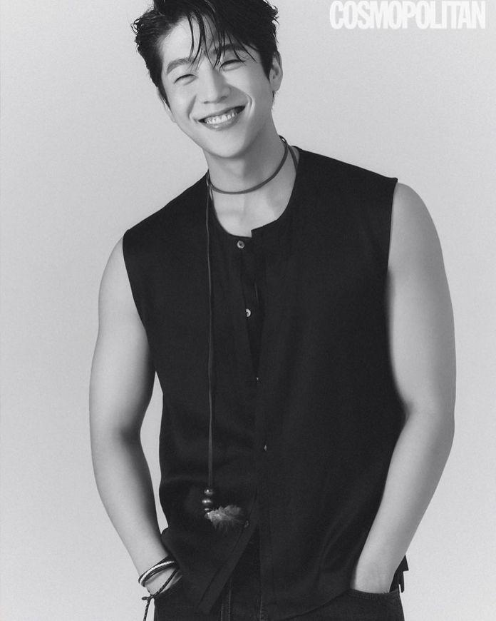 Chae Jong Hyeop 1 asiafirstnews