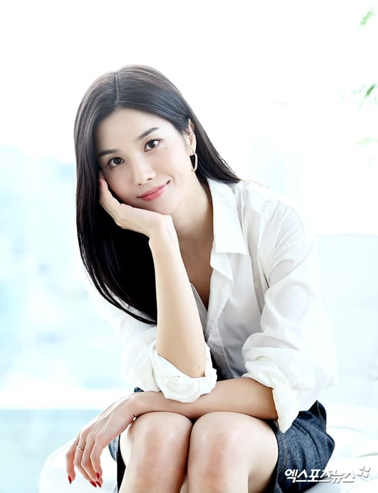 Kwon Eun Bi XPN 5 asiafirstnews