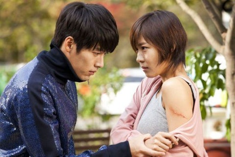 Secret Gardens Hyun Bin And Ha Ji Won Voted Celebs Who