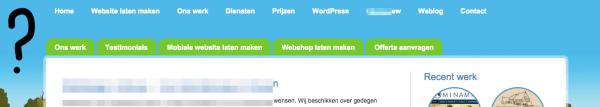 website_maken