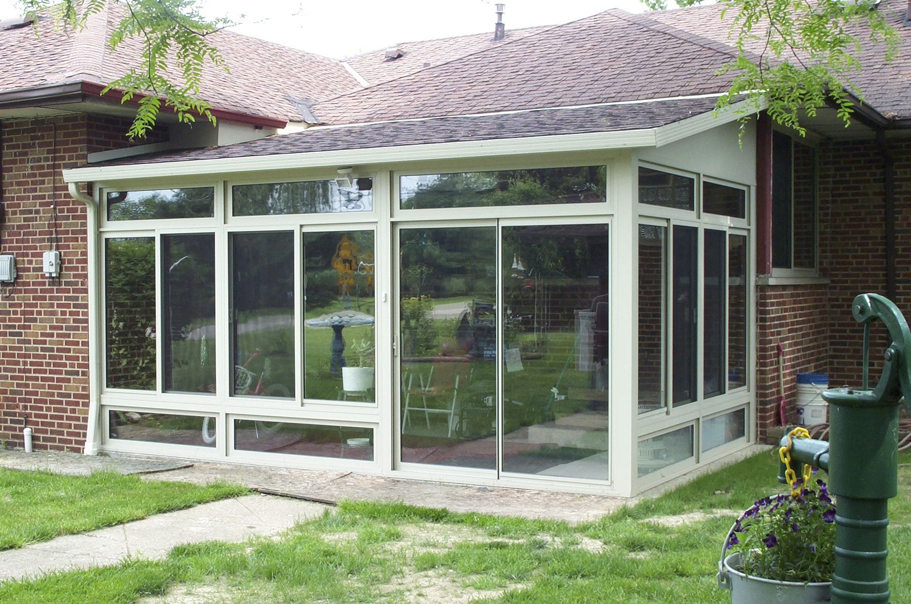Betterliving Patio Amp Sunrooms Of Pittsburgh Studio Rooms